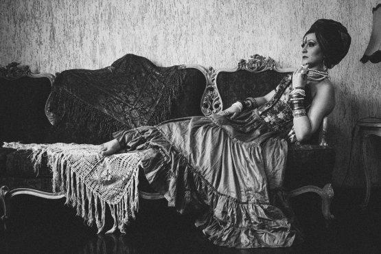 Rebeca Piñeiro por Ana Harff