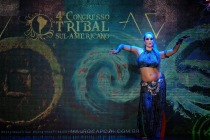 Congresso Tribal 2019